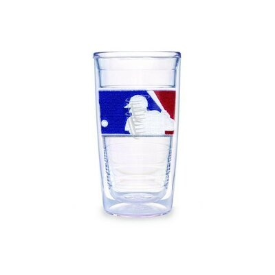 MLB Logo 10 oz. Insulated Tumbler