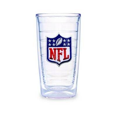 NFL Logo 16 oz. Insulated Tumbler