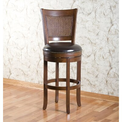 American Heritage Barletto Bar Stool