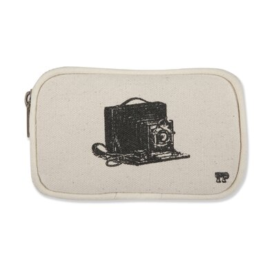 Thomas Paul Luddite Camera Case