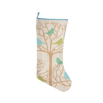 Thomas Paul Gift Items / Holiday Tweeter Stocking