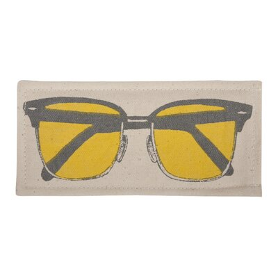 Thomas Paul R Patz Sunglass Case