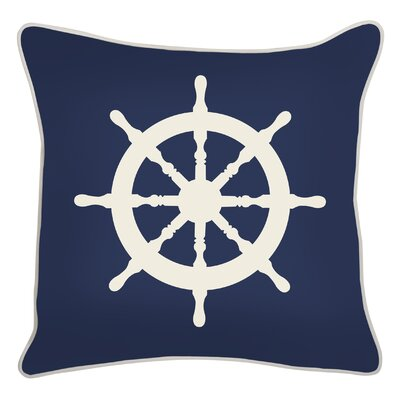 Thomas Paul Outdoor Ship Pillow