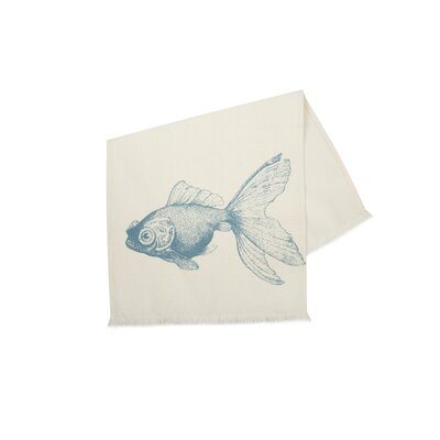 Thomas Paul Sea Life Hand Towel (Set of 3)