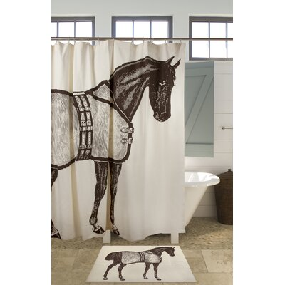 Thomas Paul Thoroughbred Bath Mat