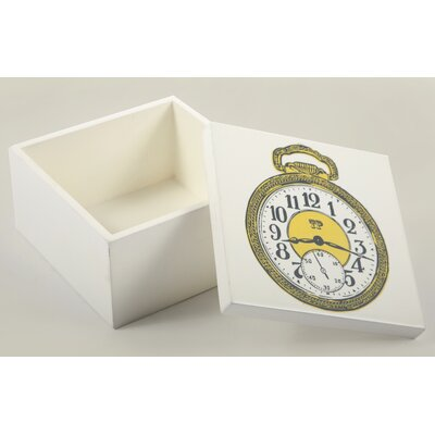 Thomas Paul Watch Box