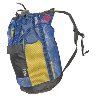 Armor Bags Mesh Backpack