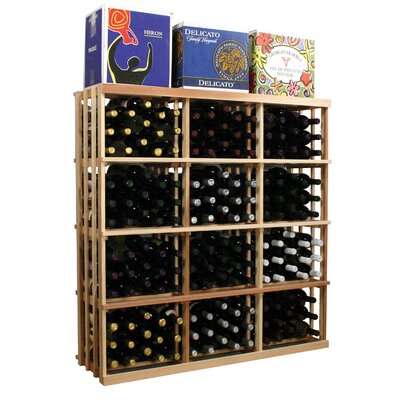 Wine Cellar Innovations Vintner Series 180 Bottle Wine Rack