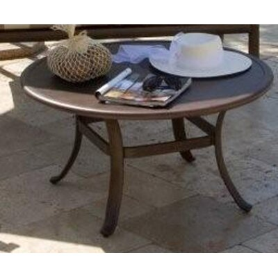 Grenada Patio Round Dining Table