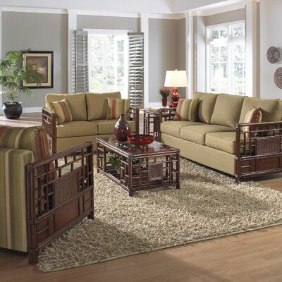Padre Island 5 Piece Living Room Set