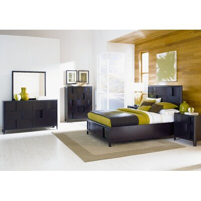 Magnussen Furniture Nova Platform Bedroom Collection