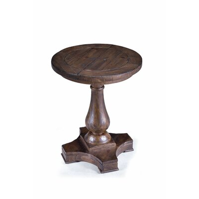 Magnussen Furniture Densbury End Table