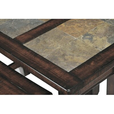 Magnussen Furniture Allister Coffee Table