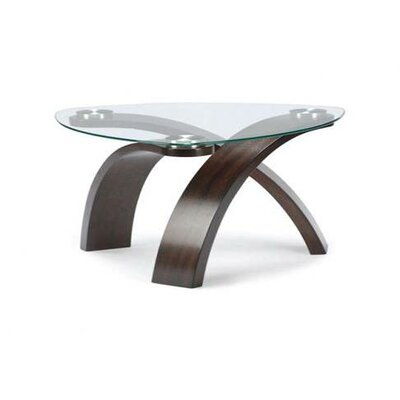 Magnussen Furniture Allure Coffee Table