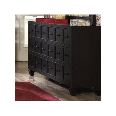 Magnussen Furniture Julian 6 Drawer Dresser
