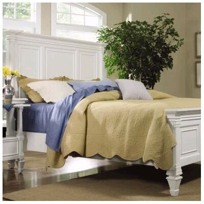 Magnussen Furniture Ashby Panel Bedroom Collection