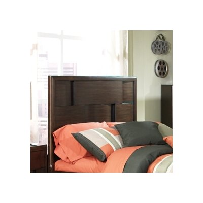 Magnussen Furniture Twilight Panel Headboard
