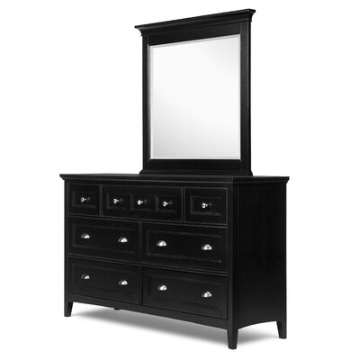 Magnussen Furniture South Hampton Panel Bedroom Collection