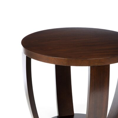 Magnussen Furniture Sotto End Table