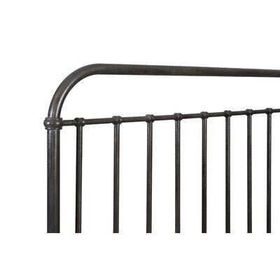 Magnussen Furniture Shady Grove Slat Headboard