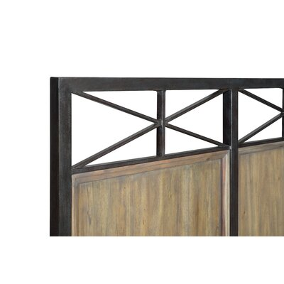 Magnussen Furniture Bailey Panel Headboard