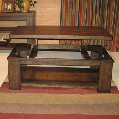 Magnussen Furniture Harbridge Coffee Table Set