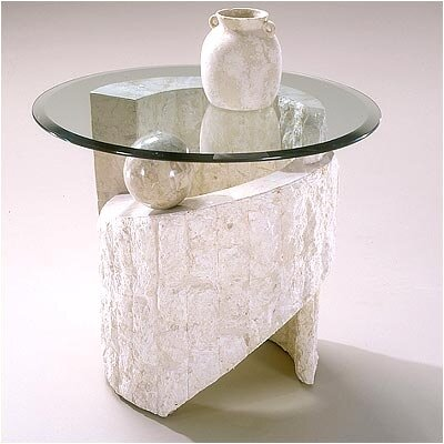 Magnussen Furniture Ponte Vedra End Table