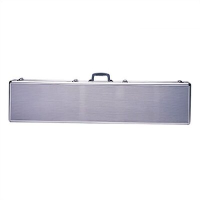 "TZ Case Single Rifle/Shotgun Case: 4 1/4"" H x 53"" W x 12"" D"