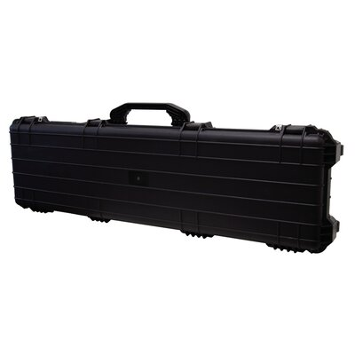 Cape Buffalo Rifle Case