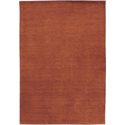Couristan Mystique Aura/Burnished Rust Rug