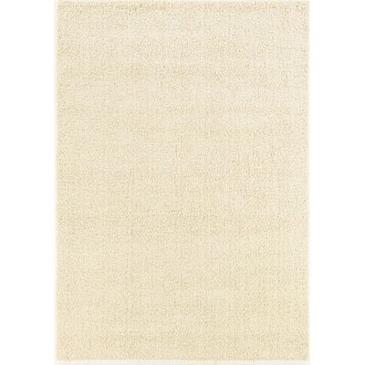 Super Indo-Colors Kasbah White Rug