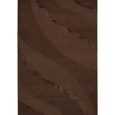 Couristan Anthians Chocolate Rug