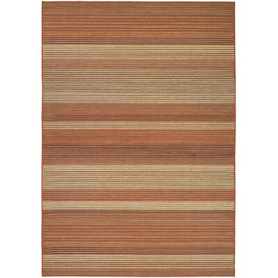 Berkshire Terra Cotta Hoosic Rug