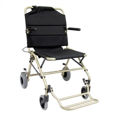 Karman Ultralight Travel Chair
