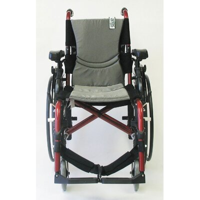 Karman Healthcare S-305 Ergonomic Lightweight Wheelchair