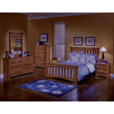 Standard Furniture City Park Kids Slat Bed