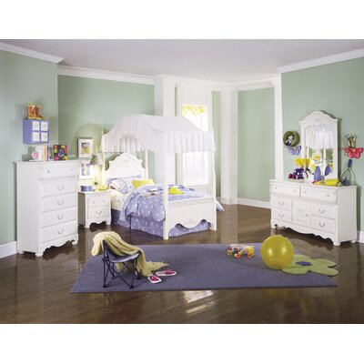 Standard Furniture Diana Poster Bed