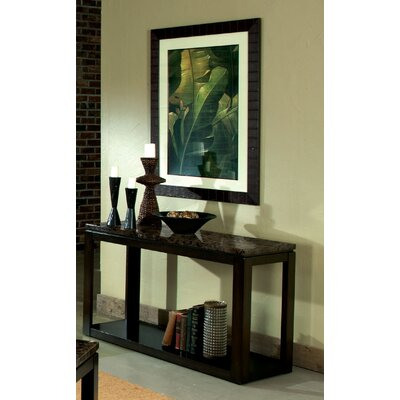 Standard Furniture Bella Console Table