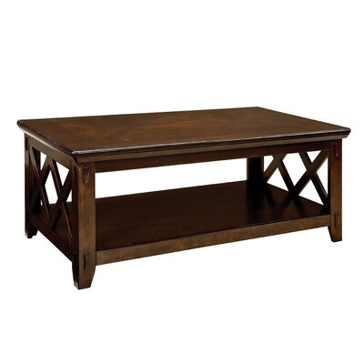 Standard Furniture Sonoma Coffee Table