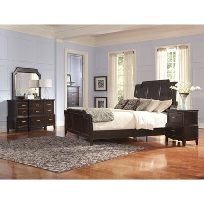 Standard Furniture Vantage Bedroom Collection