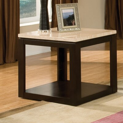 Standard Furniture Vancouver End Table