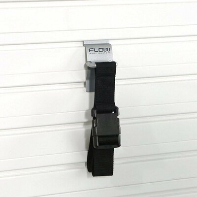 Flow Wall Adjustable Strap Hook