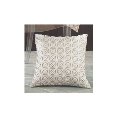 Wildcat Territory Ina Mila Ribbon Decorative Pillow