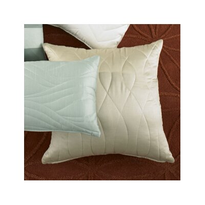 Wildcat Territory Marina Lucky Quilted Decorative Pillow