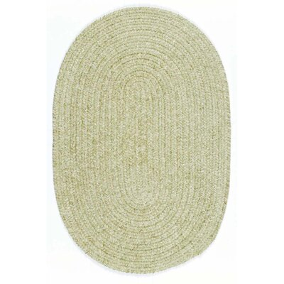 Colonial Mills Spring Meadow Sprout Green Rug
