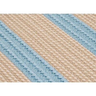 Boat House Light Blue Sample Swatch