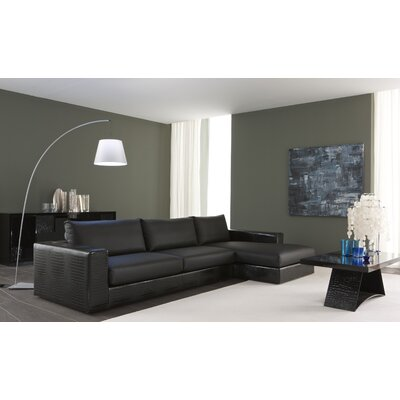 Rossetto USA Nightfly Small Sectional