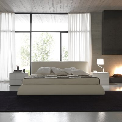 Rossetto USA Coco Platform Bedroom Collection