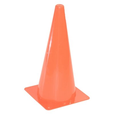J Fit 9&quot; Agility Cone