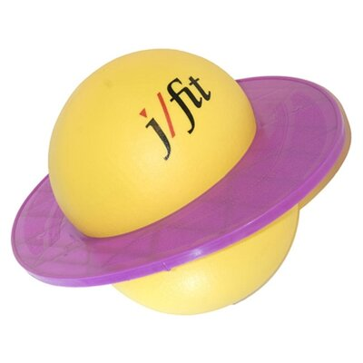 J Fit Kids Aerobic Spring Ball